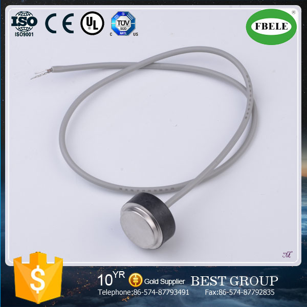 1.0MHz Ultrasonic Flow Sensor for Water Flow Meter