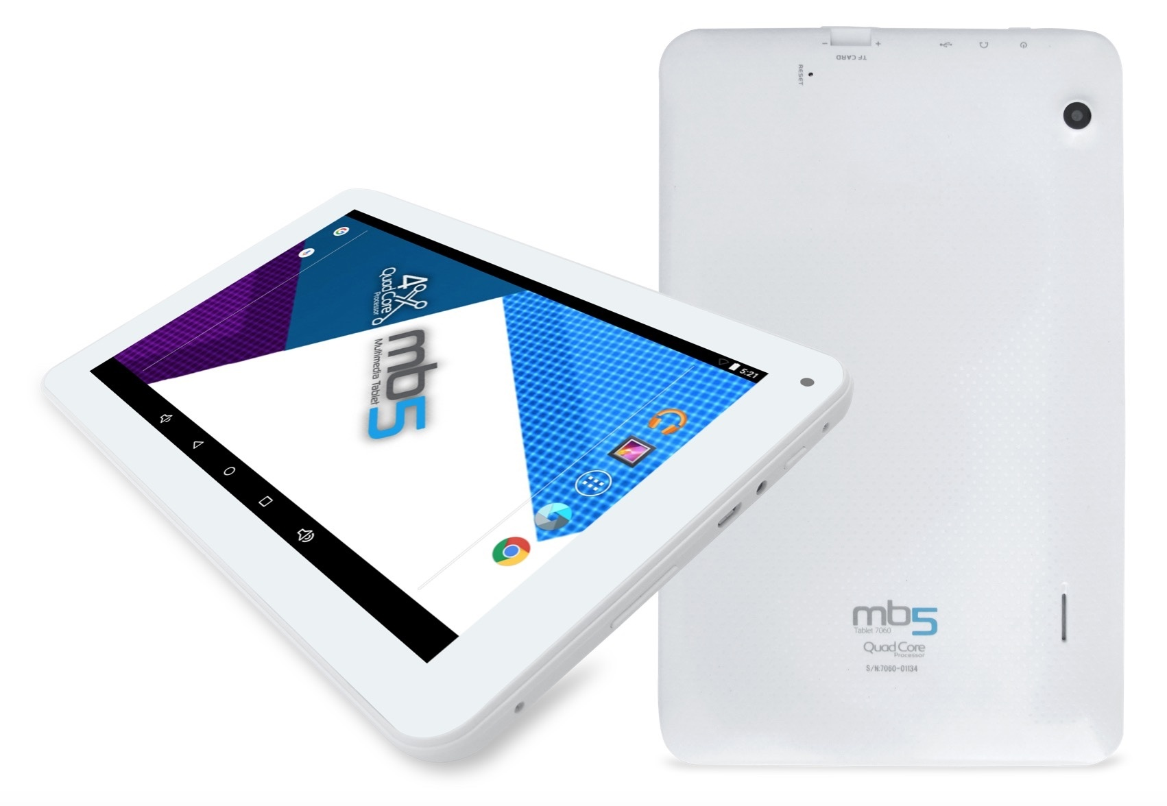 9inch Android Quad Core Tablet PC