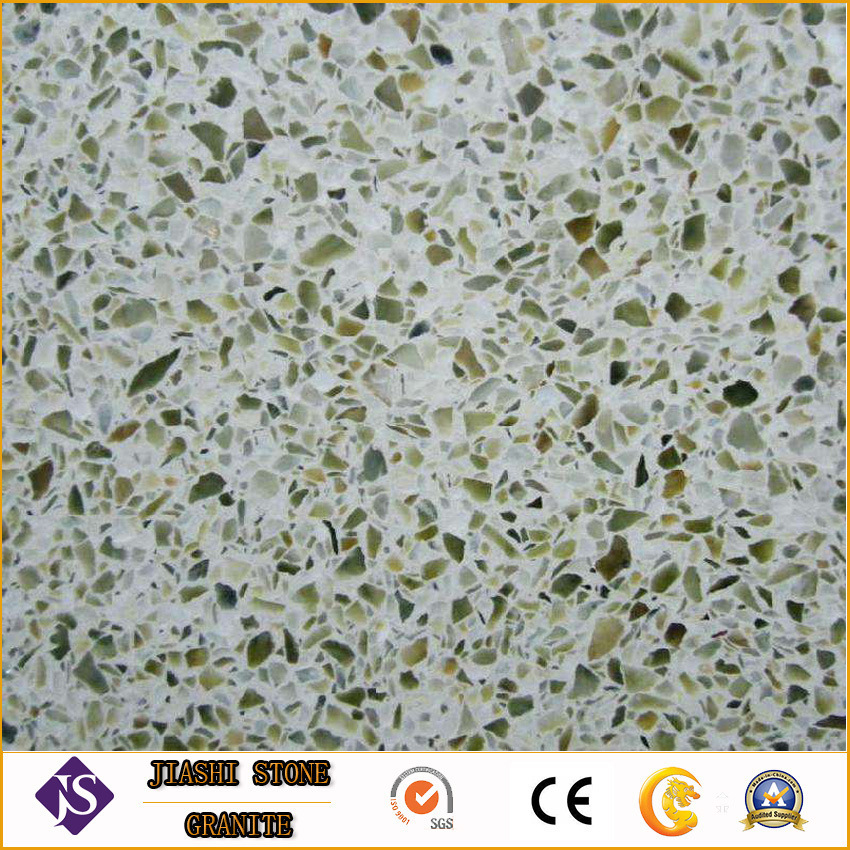 Hot Item 300 600 Terrazzo Floor Tiles Ceramic
