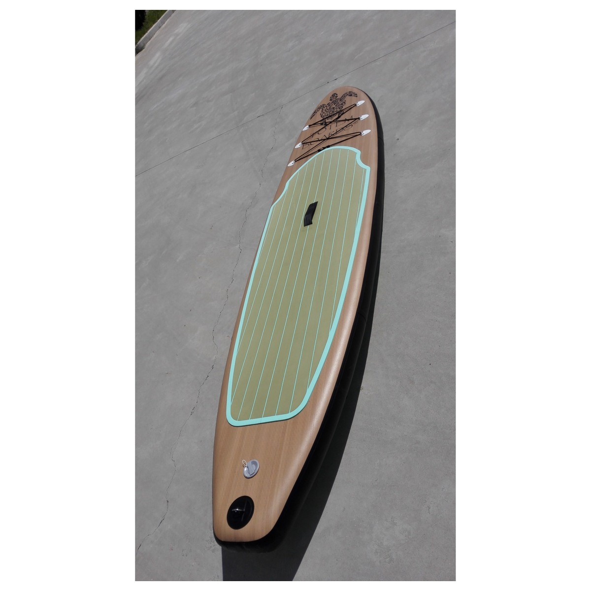 Stand up Paddle Surfboards, Inflatable Sup Boards, Sup Paddles pictures & photos