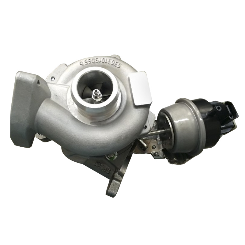 Turbocharger BV43 53039880140 for Audi A4/A5/A6/Q5 2.0 Tdi (B8) Engine: Caga Cagb Cagc
