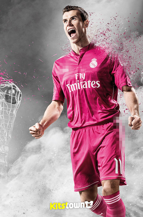 newest a25bf 01872 [Hot Item] Red Real Madrid Home and Away Football Jersey Thai Version of  The Service Club Shirt