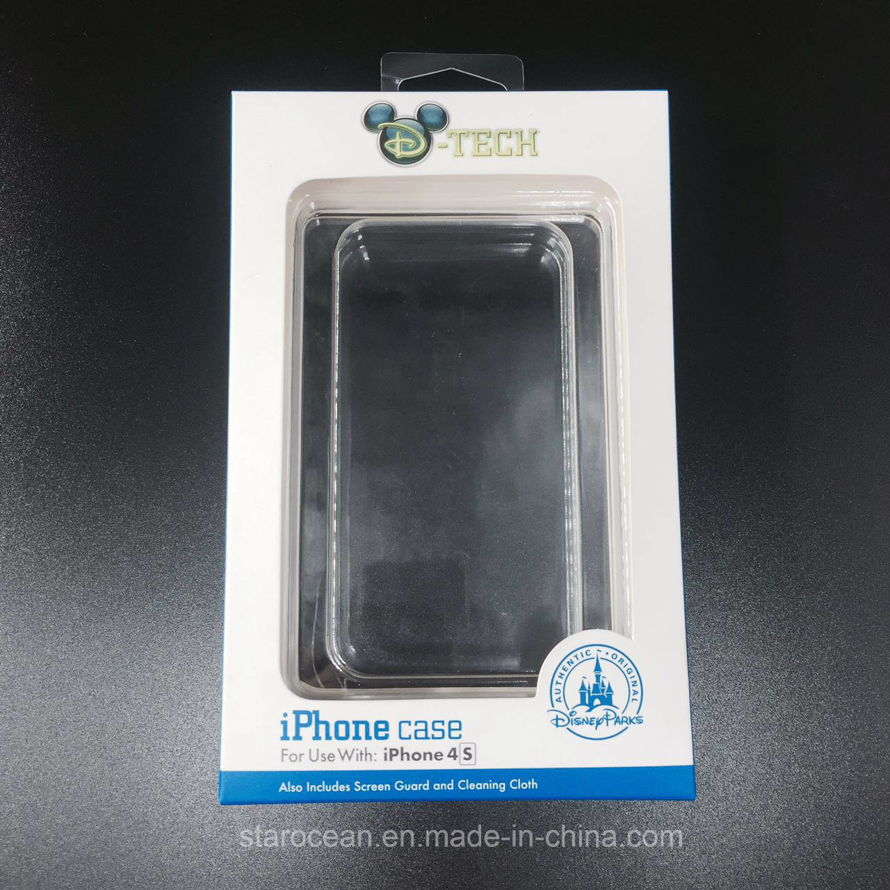 sports shoes 34d10 33cfd [Hot Item] iPhone Phone Case Clamshell Packaging