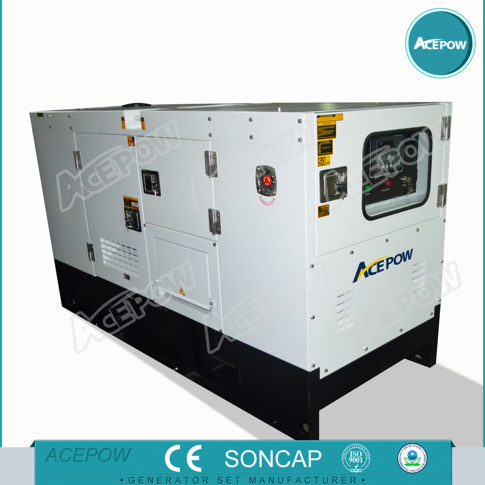 50Hz Diesel Generator for Pakistan Market