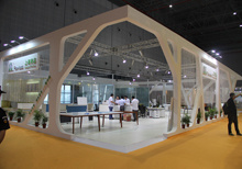 Exhibition Stand Design China : Exhibition stand design and construction for china furniture expo