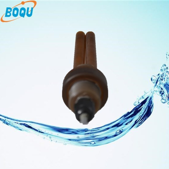 China Ddg-10 0 Conductivity Sensor/Ec Electrode /TDS Probe for Sea