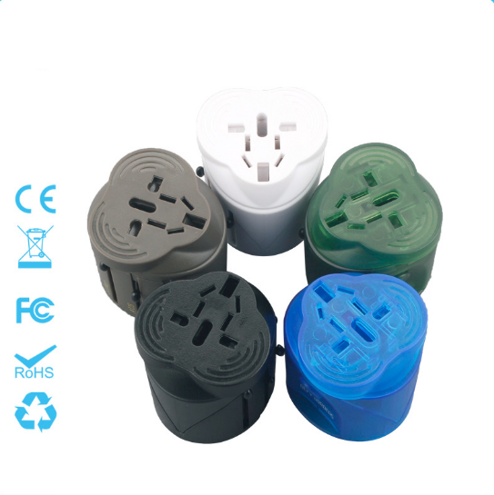 Universal Travel Adapter Worldwide Plug Adapter pictures & photos