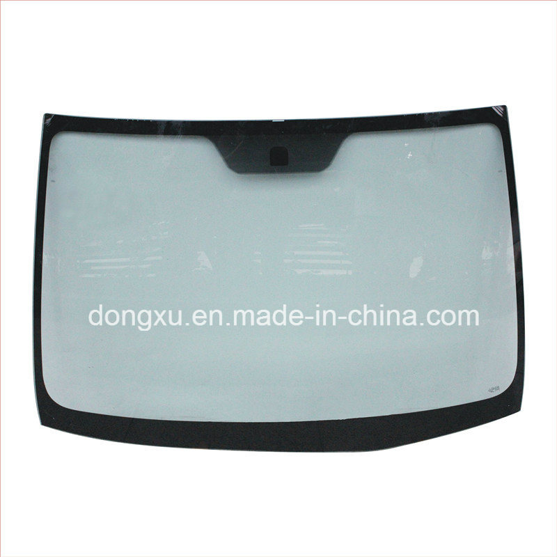 Laminated Auto Glass for Toyota Isis 5D MPV