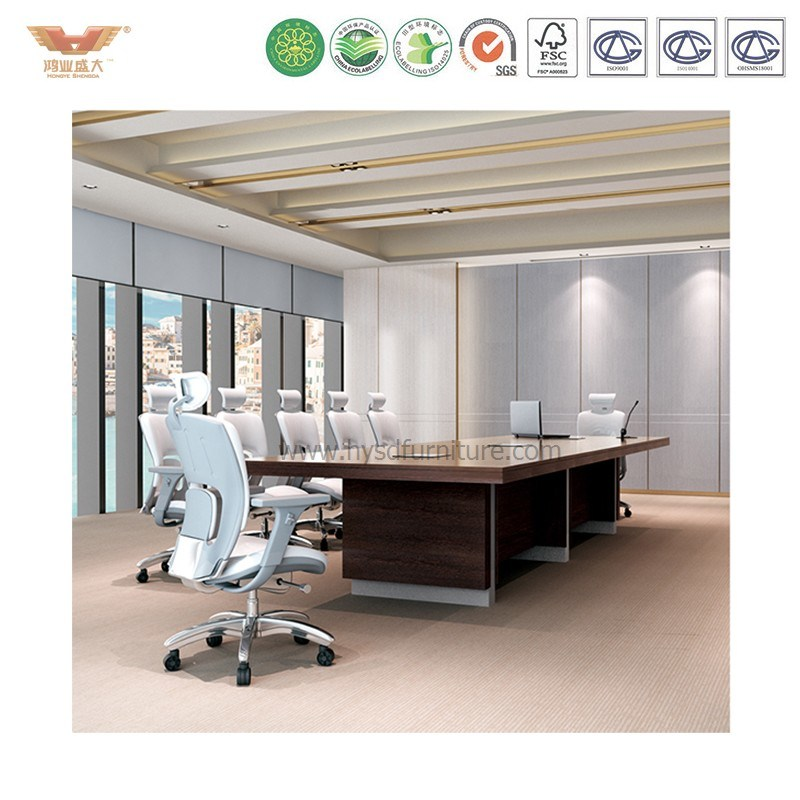 China Hot Sale Fashion Office Conference Table Meeting Table Meeting - Office conference table for sale