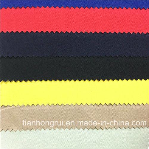 bfa9d22d476b China 7oz Flame Retardant Yarn Dyed Fabric