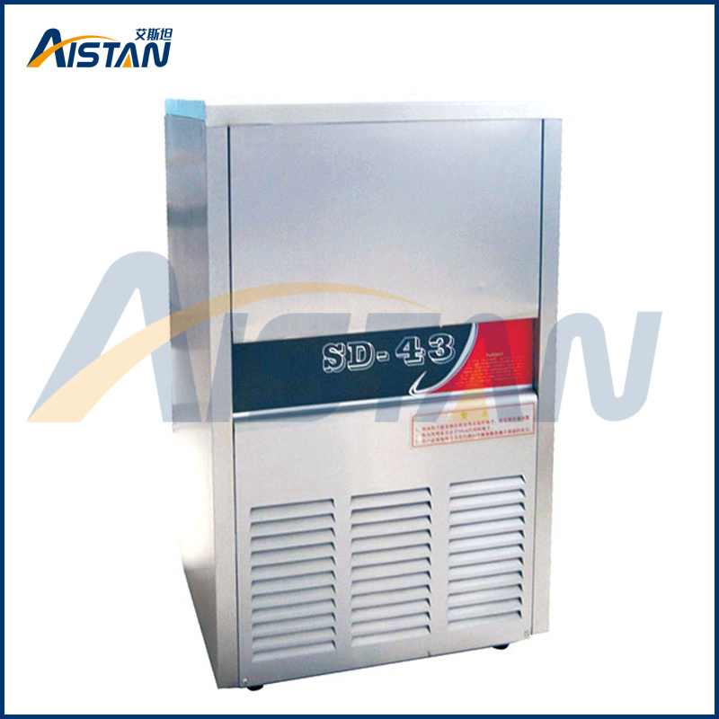 SD150 Vertical Ice Maker Making Machine with Large Capacity 150~165kg pictures & photos