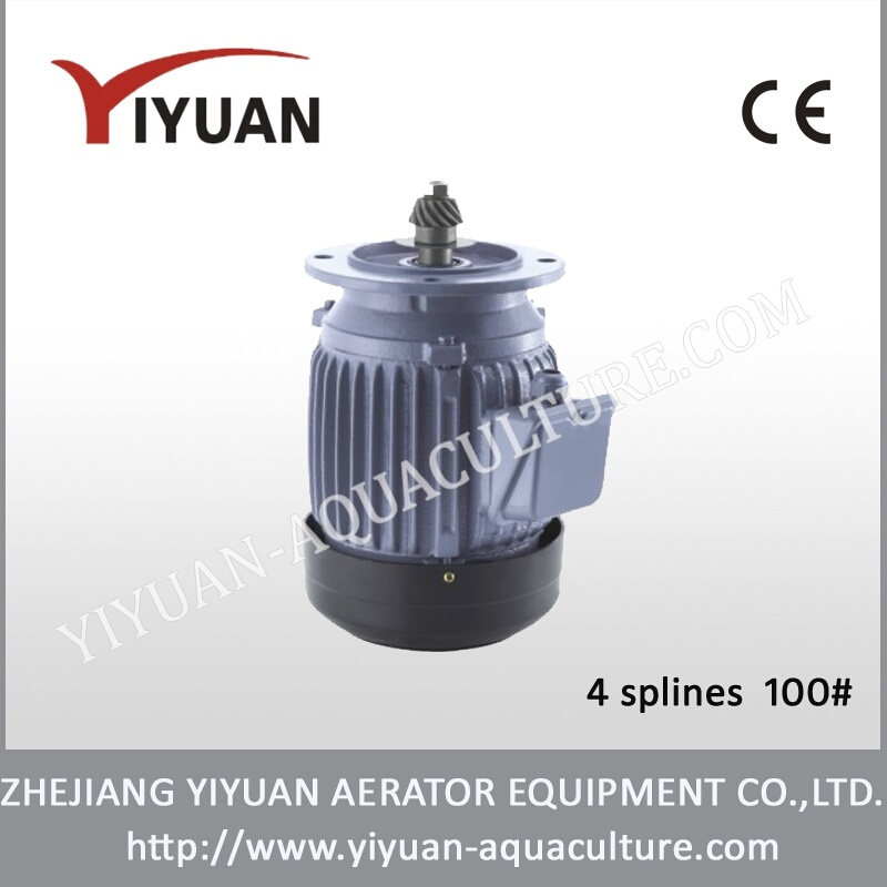 Yh-3006L 6paddles, Paddle Wheel Aerator, Pond Aerator