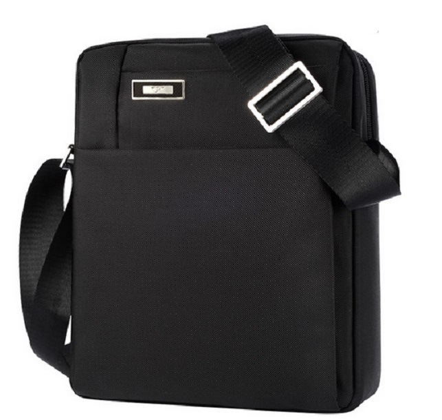 Hot Item Boys Oxford Cell Phone Cross Body Shoulder Bag