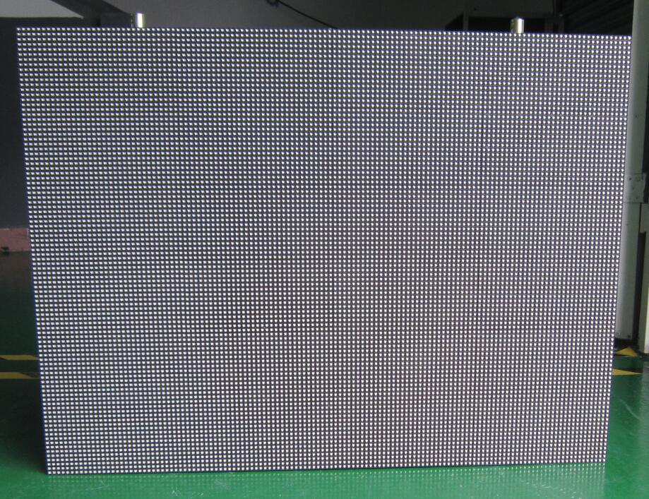 Indoor Good Quality P6 LED Board/Advertising LED Sign pictures & photos