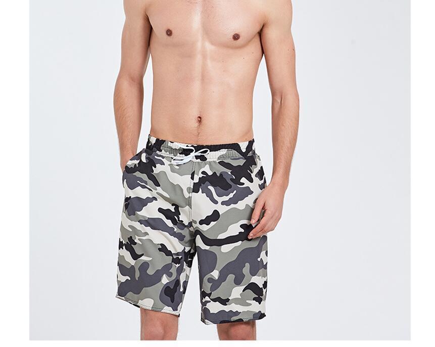 Monwe Soviet Army Logo Boys Summer Casual Shorts,Beach Shorts Swim Trunks
