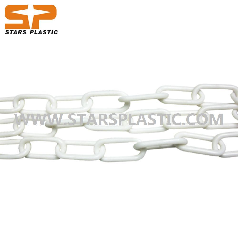 yard and pin chain products plastic chains