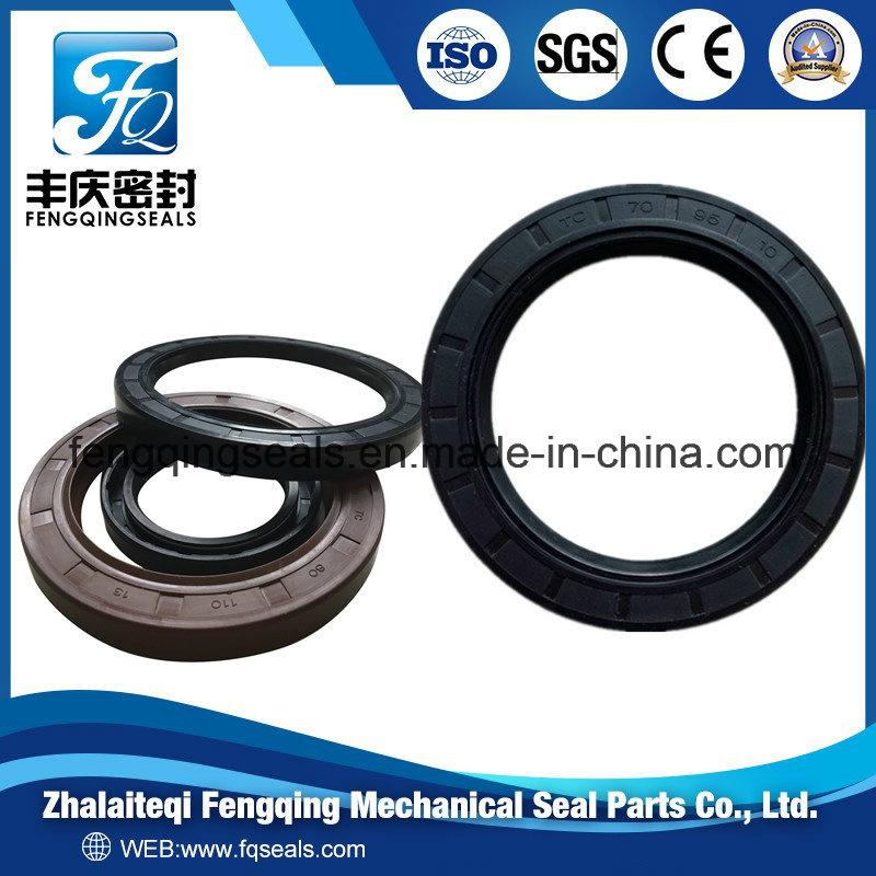 China NBR Viton Vmq PU Rubber Seal Ring Tc Tb Framework Oil Seal ...
