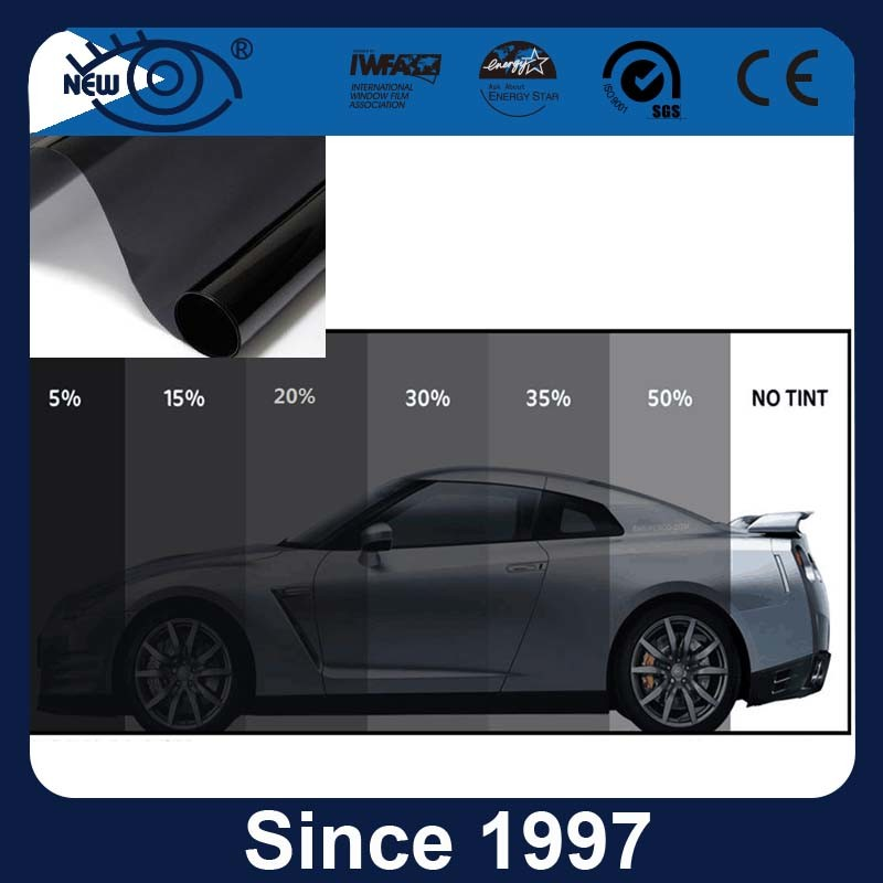 China Car Protection Sun Shade Heat Resistance Window Film China