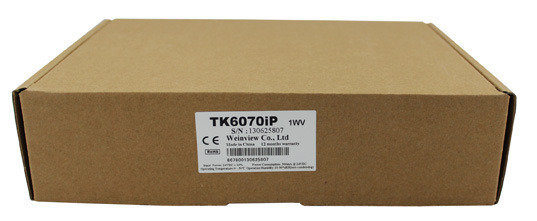 Image result for HMI WeinView TK6070iP