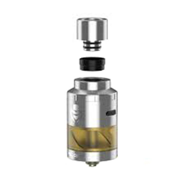 2017 New Vape 4ml Digiflavor Pilgrim Gta