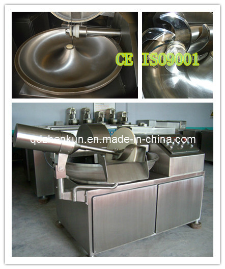 Bowl Cutter, Food Chopper, Bowl Chopper