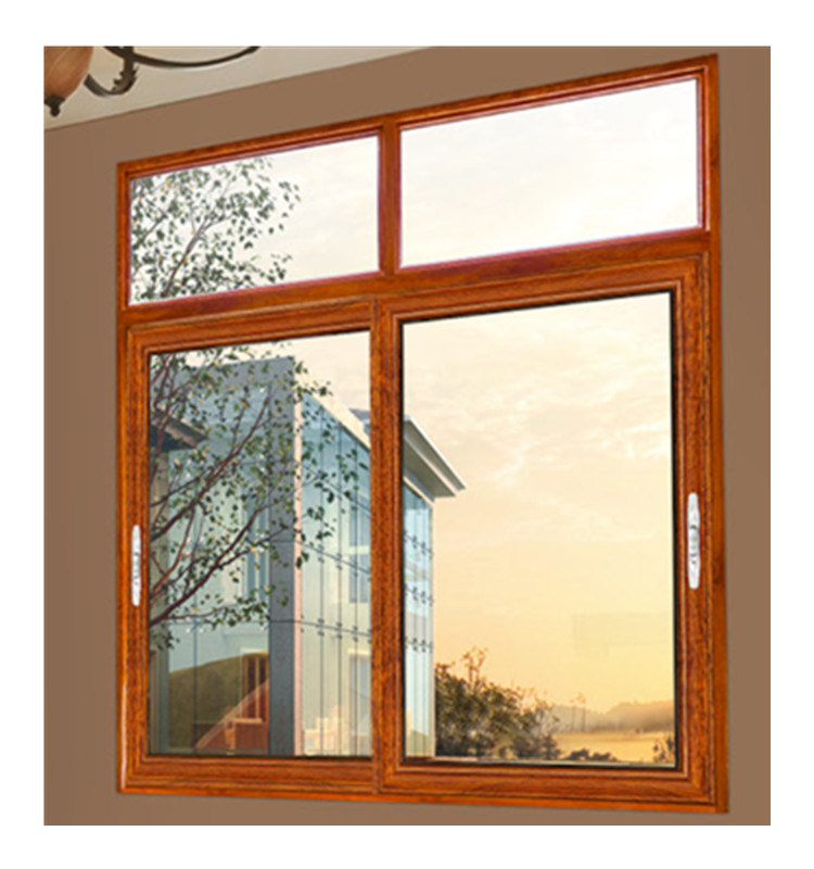 Types Track System Single Hung Window