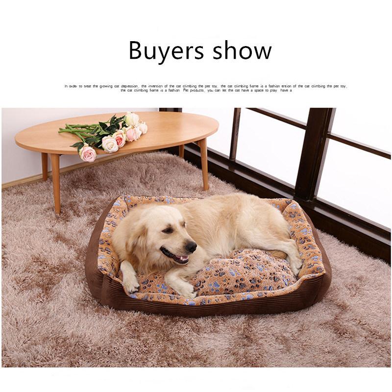 pet bed design
