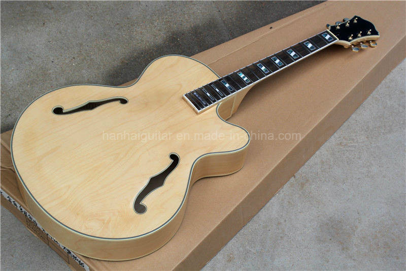 Homemade acoustic guitar kit home design china hanhai l5 electric guitar kit with original wood diy guitar china guitar kits guitar parts acoustic solutioingenieria Image collections
