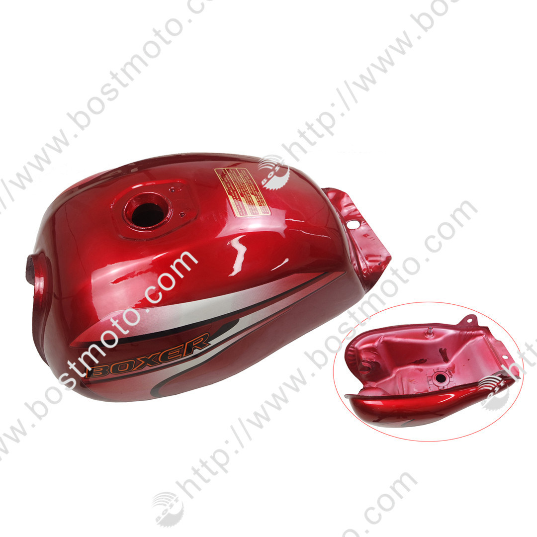 China Bajaj Tvs Suzuki Honda Motorbike Fuel Tank For Motorcycle Repair Information Parts Starter Clutch Surpass