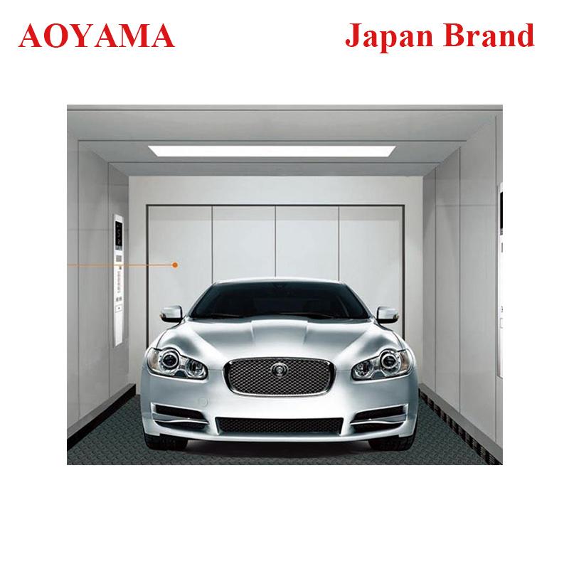 Hot Item Garage Car Park Elevator Garage Car Lift