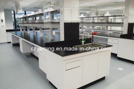 Soild Physiochemical Board for Lab