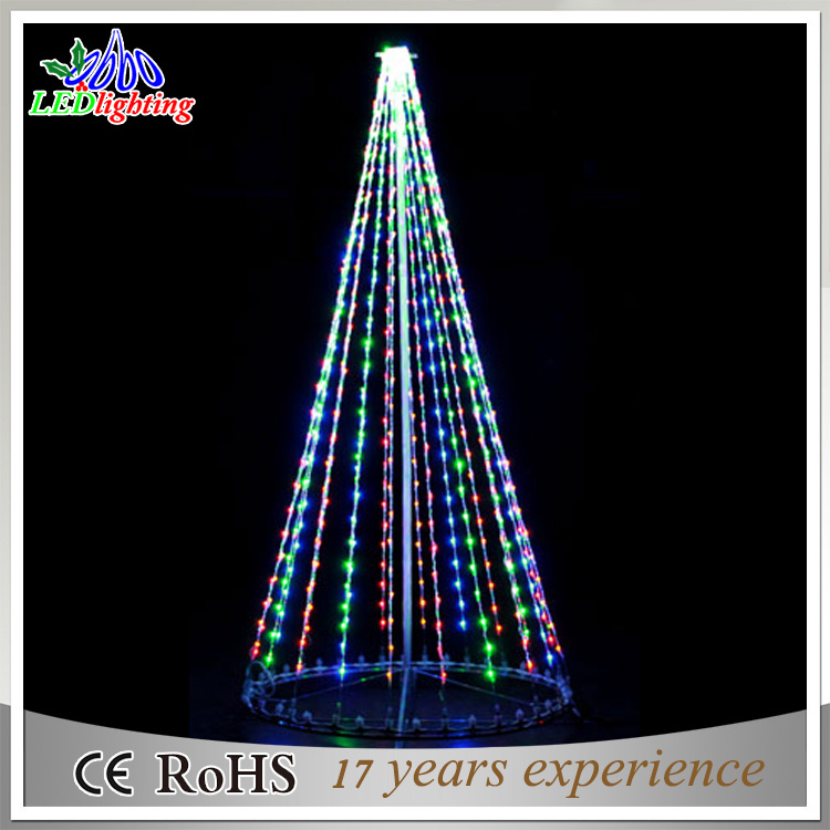 China Indoor Outdoor Rgb Led Strip Decoration Fancy