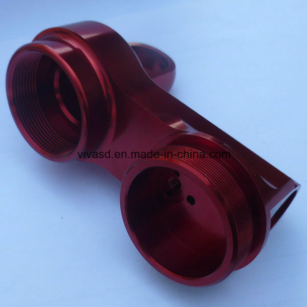 Metal Processing CNC Machining Part CNC Machining Services in Dongguan pictures & photos
