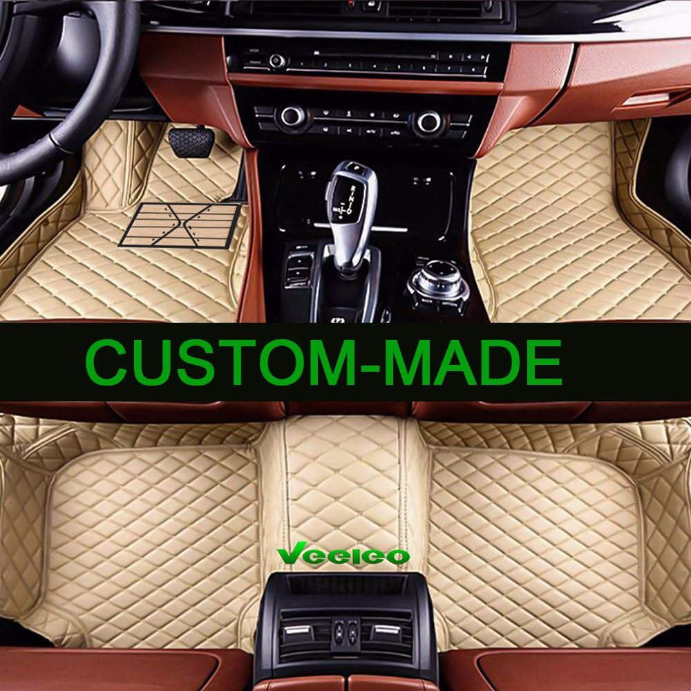 China Car Accessories\/Car Floor Mat\/Car Carpet\/ with Full Surround for Hyundai Creta - China Car