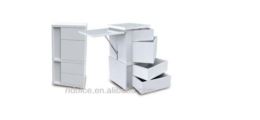 China Customized Portable Cheap Beauty Nail Technician Tables ...