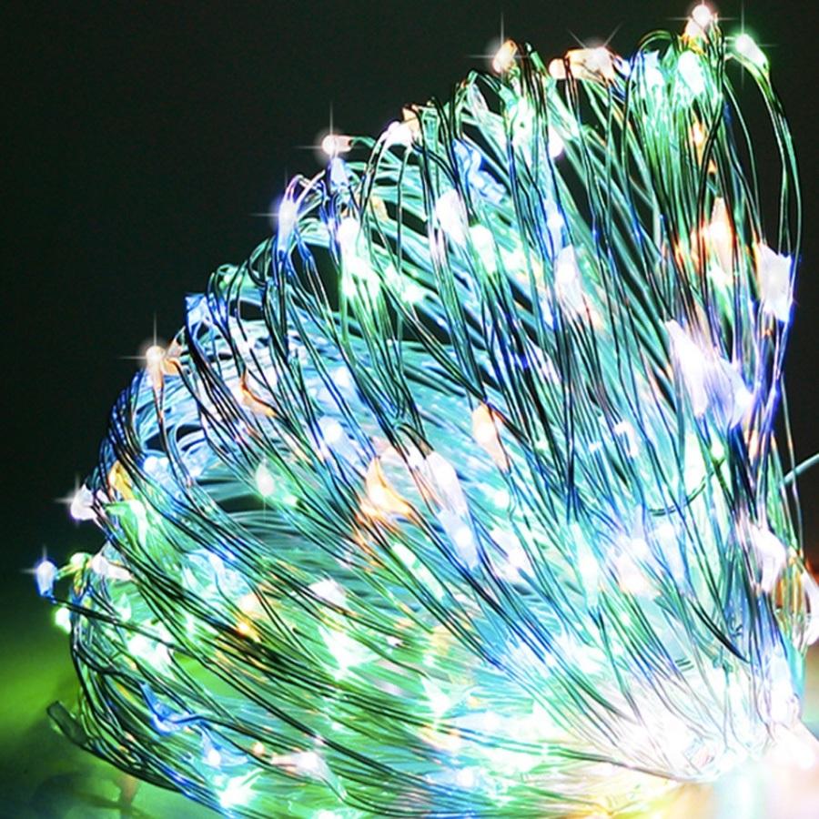 China Solar LED Downlight IP65 Christmas Decoration Lighting Copper ...
