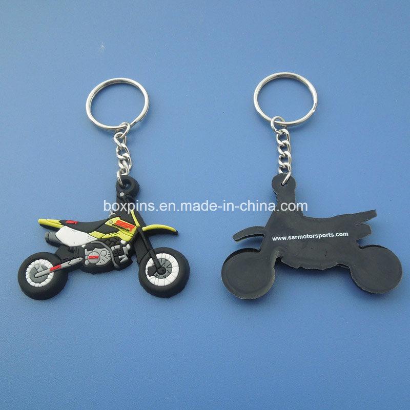 Engraved MOTORBIKES moto CROSS Design keyring BOXED Personalised Free  Key ring