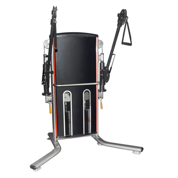 Gym Equipment /Fitness Machine for Moveable Arm Functional Trainer (FM-1003) pictures & photos