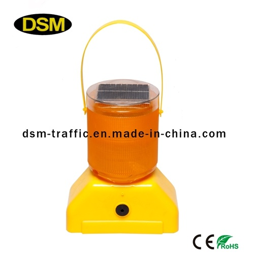 Solar Warning Light (DSM-12R)