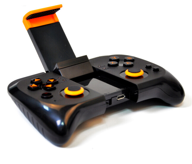 Bluetooth Android Gamepad
