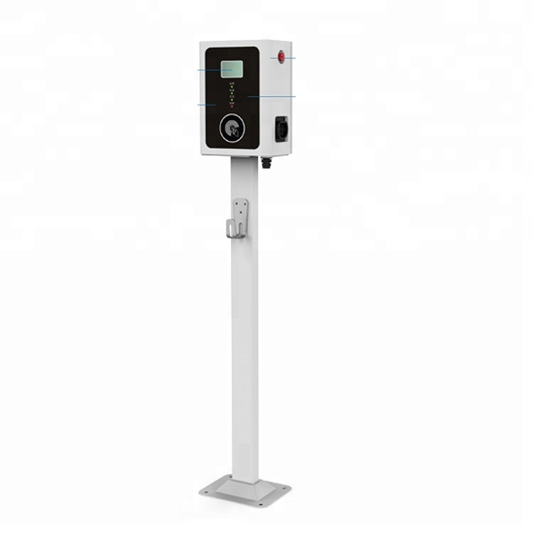 China Car Charger Station Electric Car Charging Stations