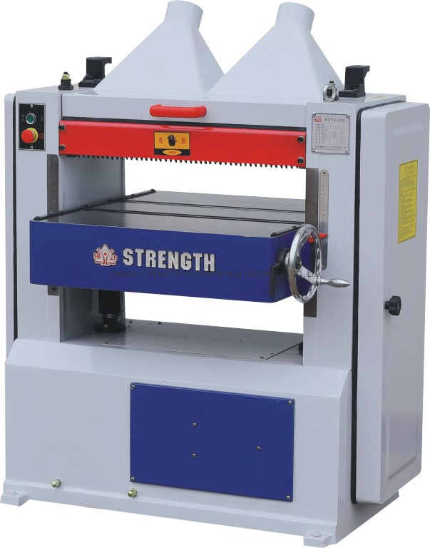 China Wood Floor Making Machine For Surface Planing China Wood Planer Thickness Planer