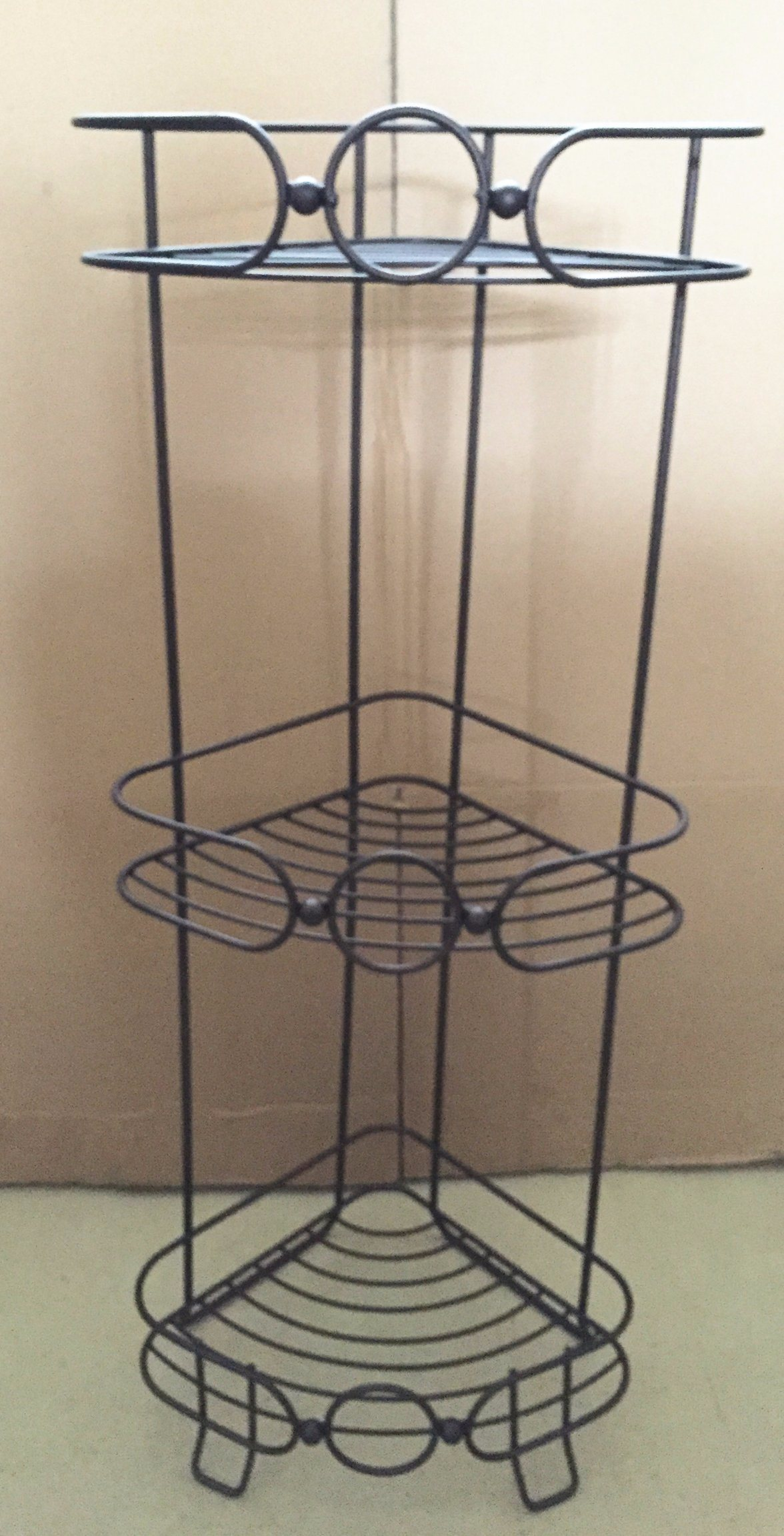 China Wire Bathroom Shower Caddy - China Wire Bathroom Shower Caddy