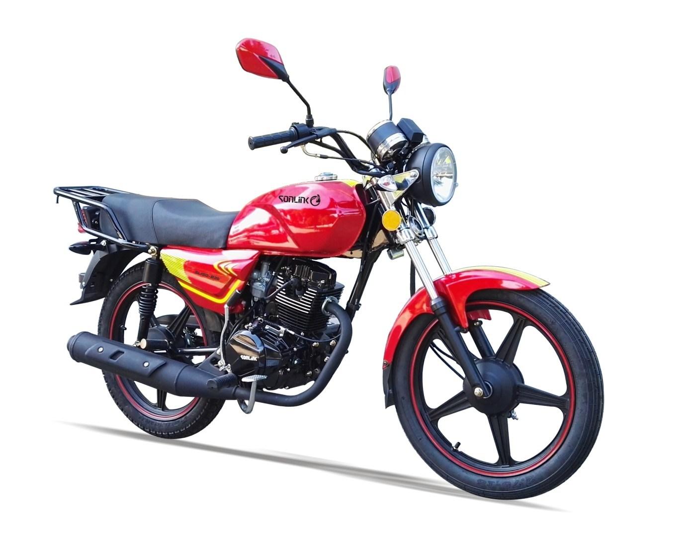 China 125cc 150cc 200cc Alloy Wheel Ares Cg Motorcycle Sl150 B3b 1970 Honda Motorbike