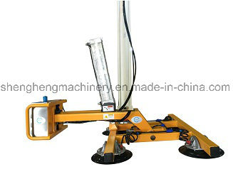 Transportation of Glass Equpiment/Vacuum Lifter for Glass