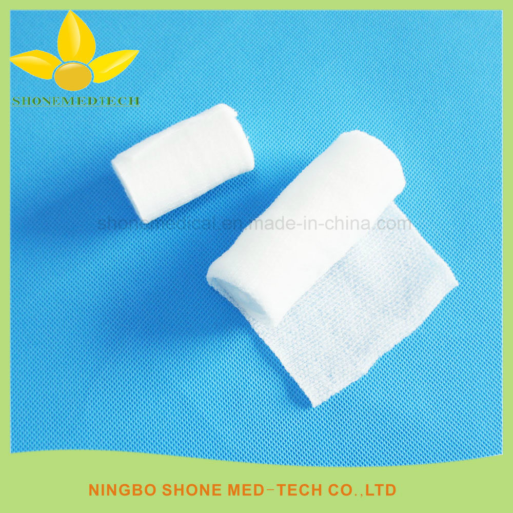 Medical Crepe Bandage with Ce FDA Certificate pictures & photos