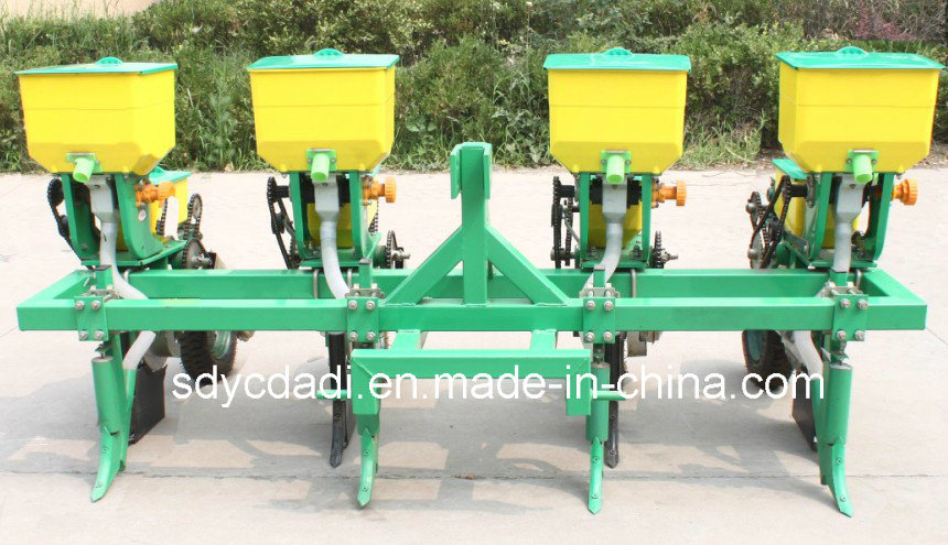 China Anon 4 Row Corn Planter Sale China Planter Corn Planter