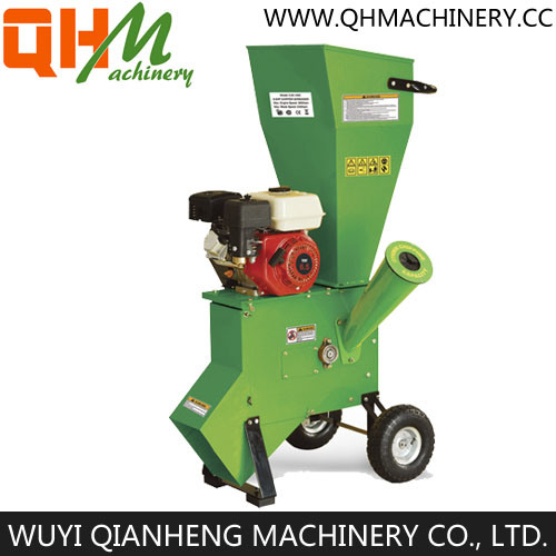 "7HP Wood Chipper 3"" (76mm)"