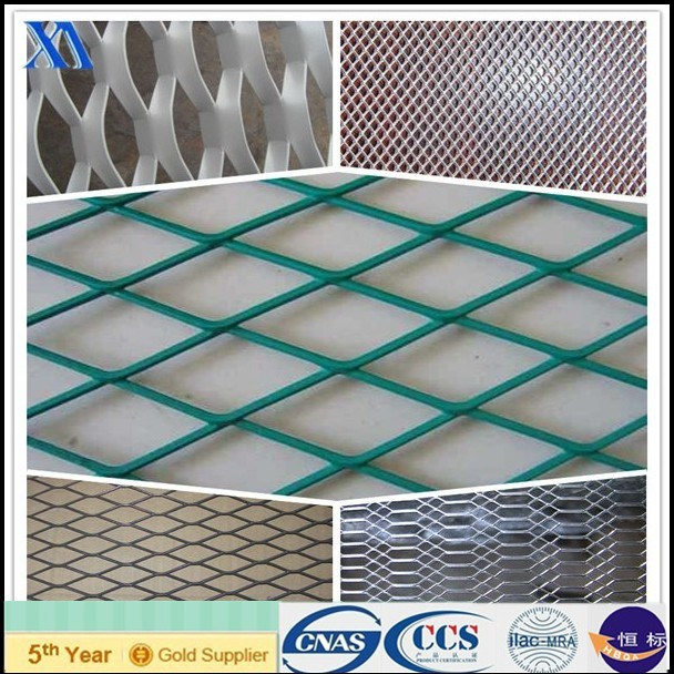 China Expanded Plastic Wire Mesh From Factory - China Expanded ...