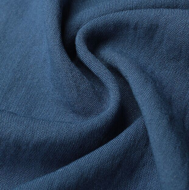 China Woven Rayon Fabric In Solid Color China Rayon